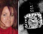 بازداشت یابنده حلقه الماس به جای مژدگانی +عکس