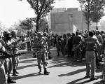 تصاویری از «جمعه سیاه» در تاریخ انقلاب ایران