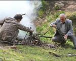 مجموع عکس: آبشار کبودوال
