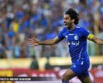 مجیدی: به رویانیان گفتم خونم آبی است/ از تشویقم توسط هواداران استقلال احساس غرور میكنم