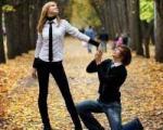 10 نشانه مردانه برای ابراز عشق