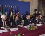 آغاز نشست کشورهای دوست سوریه در تهران
