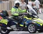 موتور سیکلت های جدید پلیس لندن