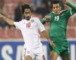 فدراسیون فوتبال عراق مقابل عربستان کوتاه نیامد
