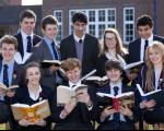 دانشجویان کمبریج: نمره هایمان را روی بورد نزنند!
