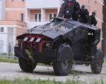 رونمایی پوتین از جدیدترین فن آوری نظامی روسیه