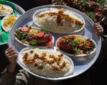 ۱۰نکته ضروری بهداشتی برای تهیه غذای نذری