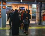 آغاز طرح تشدید برخورد با بدحجابی و مانكنها در اماکن فرهنگی از برج میلاد +تصاویر
