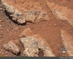 یک قدم تا کشف حیات در مریخ +عکس