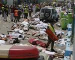 تشکیل کمیته حقیقتیاب بینالمللی برای بررسی حادثه منا ضرورت دارد