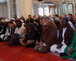 دین اسلام در آنگولا ممنوع شد!