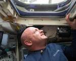 """عجیبترین """"آزمایش فضایی"""" این بار بر روی یک دوقلو + تصاویر"""