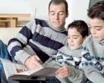 نکات کلیدی برای ارتباط موفق با فرزندان