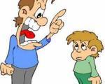 رابطه تنبیه بدنی و ضریب هوشی کودکان
