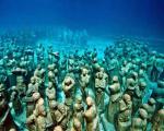 معروف ترین موزههای زیر دریا + تصاویر
