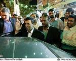 توضیحات دفتر احمدینژاد درباره زمان ظهور