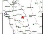 زلزله 5 و 4.2 ریشتری بوشهر خسارت نداشت