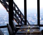 رستوران هایی با چشم اندازی خیره کننده+عکس