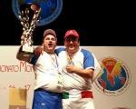 جوان ۲۰ ساله، برنده جام جهانی پیتزا
