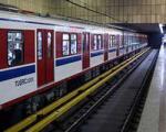 بازهم خودکشی یک زن در مترو