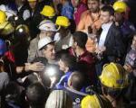 اعتصاب اتحادیههای کارگری ترکیه در پی حادثه مرگبار معدن