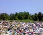 تبدیل جنگلهای شمال به محل تخلیه زباله