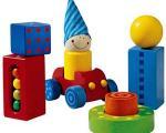 انتخاب صحیح اسباب بازی برای کودکان