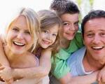 برای خانواده تان بهترین باشید