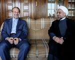 لاریجانی دومین مصوبه دولت روحانی را ابطال کرد +سند