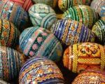 ایده های زیبا و خلاقانه برای تخم مرغ رنگی!