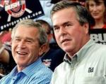 بی بی سی فارسی خبر داد؛  حمایت برادر جرج بوش از نامزدی میت رامنی