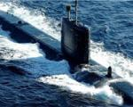 رصد زیر دریایی هستهای انگلیس حین عملیات فوق سری حوالی سواحل ایران + تصویر