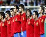 قهرمان جهان برابر برزیل اروپا صفآرایی میكند