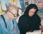 زنی که نادر ابراهیمی 40 عاشقانه برایش نوشت
