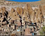 از روستای زیبای کندوان دیدن کنید!