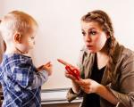 راههایی برای از بین بردن عادت های نادرست در فرزندان