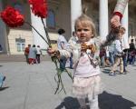 گلهای میخک، رز و لاله در عشق و سیاست