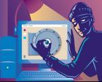واکنش سریع بانک ها به حمله هکرها