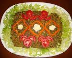 كوكوی پاغازه (غذای سنتی كرمانشاه)