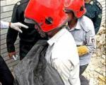 3 کشته در اهواز بر اثر انفجار گاز