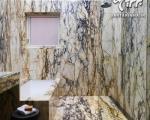 10 کاربرد سنگ مرمر در فضاهای مدرن