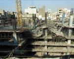 شهرداری از ادامه ساخت و ساز در پروژه «سیستانیکا» جلوگیری نکرد تا فرو ریخت! (عکس)