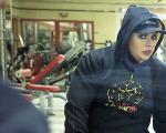 زن ایرانی قهرمان بدنسازی (+عکس)