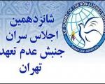 ورود 550 کارشناس اجلاس«نم» به تهران/افزایش 100 محل پارک هواپیما