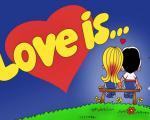 عشق یعنی ...