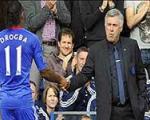 آنجلوتی: با دروگبا میتوان فینالیست لیگ قهرمانان شد
