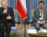 برکناری غیر منتظره منوچهر متکی از وزارت امور خارجه