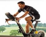 چرا هر چقدر ورزش می کنم ران هایم کوچک نمی شوند؟