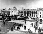 آداب و رسوم کفن و دفن مردگان در دوره قاجار
