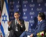 سخنی از اوباما که در ایران شنیده نشد
